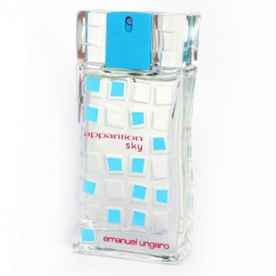 Apparition Sky Emanuel Ungaro for women-امانوئل آنگارو اپريشن اسكاي زنانه