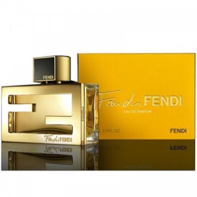 Fan di Fendi EDP for women-فن دي فندی ادوپرفیوم زنانه