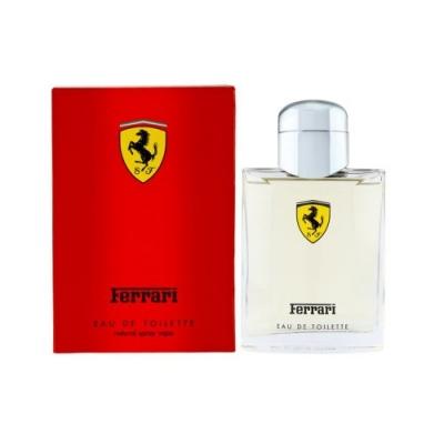 Ferrari Red For Men-فراری رِد مردانه (فراری قرمز مردانه)