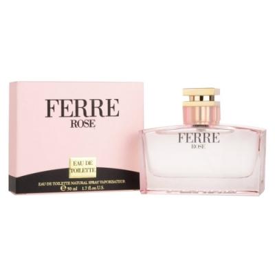 Ferre Rose for women-فره رز زنانه