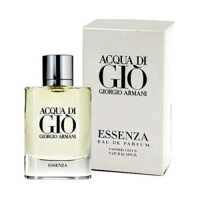 Acqua di Gio Giorgio Armani Essenza for Men-آکوا دی جیو جورجیو آرمانی اسنزا مردانه