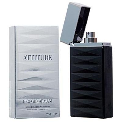 Attitude-اتیتیود