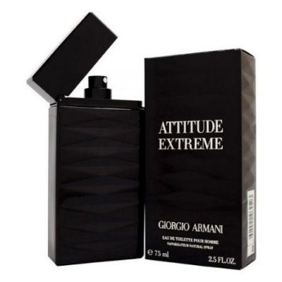 Attitude Extreme Giorgio Armani for men-اتیتیود اکستریم جورجیو آرمانی مردانه