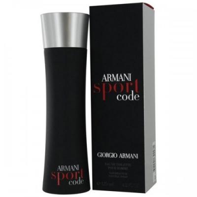Armani Code Sport-آرمانی کد اسپُرت