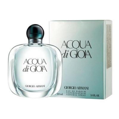 Acqua di Gioia Giorgio Armani for Women-آکوا دی جیوآ جورجیو آرمانی زنانه
