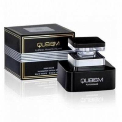 Qubism for men-کوبیسم مردانه