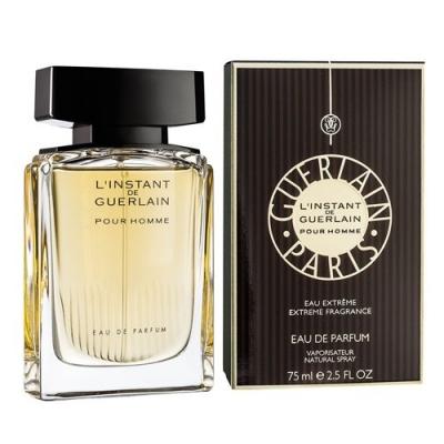 L'instant de Guerlain Pour Homme EDP for men-گرلن لنیستنت ادوپرفیوم پورهوم مردانه