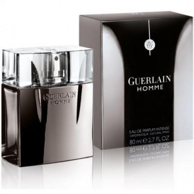 Guerlain Homme Intense-گرلن هوم اینتنس