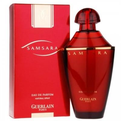 Samsara Eau de Parfum Guerlain for women-گرلن سامسارا ادو پرفیوم زنانه