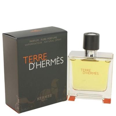 Terre D'Hermes Perfume for men-تق هرمس پرفیوم مردانه