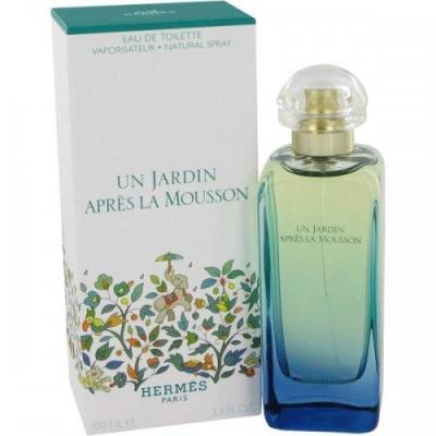 Un Jardin Apres La Mousson Hermes For women and men-هرمس  آن جاردین اَپرس لا موشن زنانه و مردانه