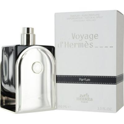 Voyage d'Hermes Parfum For women and men-وویاج دِ هرمس پرفیوم زنانه و مردانه