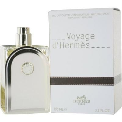 Voyage d`Hermes  EDT For women and men-وویاج دِ هرمس ادوتويلت زنانه و مردانه