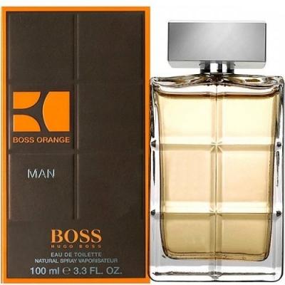 Boss Orange for men-بوس اورنج مردانه