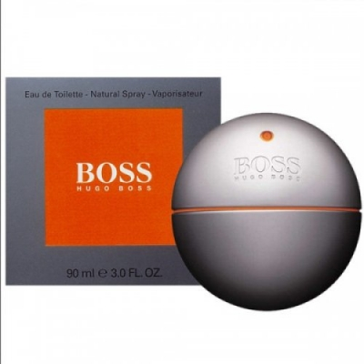 Boss in Motion for men-بوس این موشن مردانه