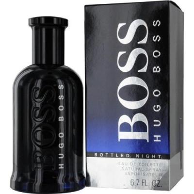 Boss Bottled Night for men-بوس باتلد نایت مردانه