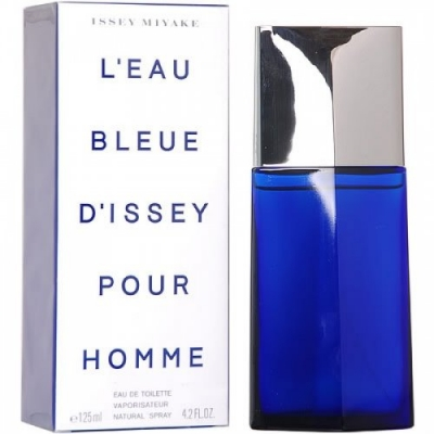 L'Eau Bleue d'Issey Pour Homme Issey Miyake for men-ایسی میاکه لئو بلو د ایسی پورهوم مردانه