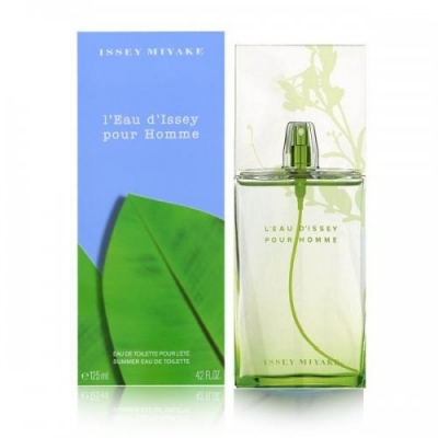 L'Eau d'Issey Summer 2007 Homme Issey Miyake for men-ایسی میاکه لِئو دِ ایسی سامر  2007 مردانه
