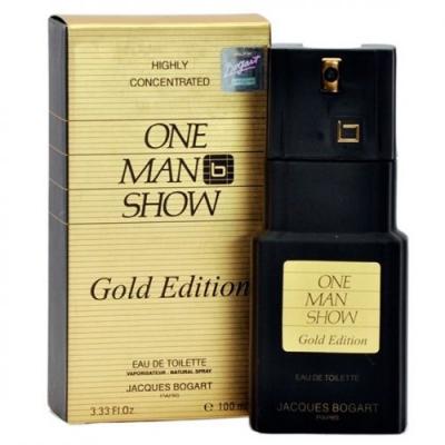 One Man Show Gold-وان من شو گلد