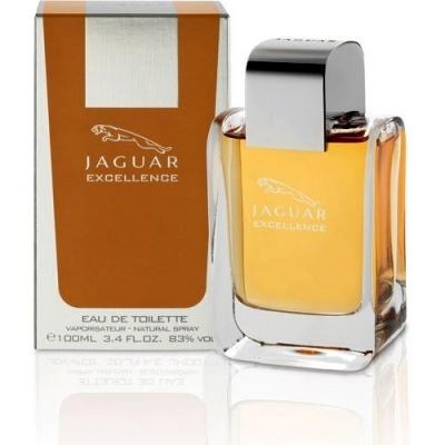 Jaguar Excellence for men-جگوار اکسلنس مردانه