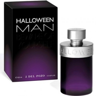 Halloween Man-هالووین مردانه