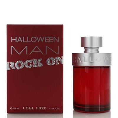 Halloween Man Rock On for men-هالوین من راک آن مردانه