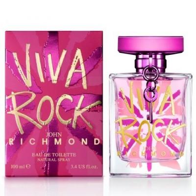 Viva Rock John Richmond for women-جان ریچموند ویوا راک زنانه