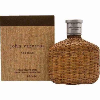 John Varvatos Artisan for men-جان وارواتوس آرتیسان مردانه
