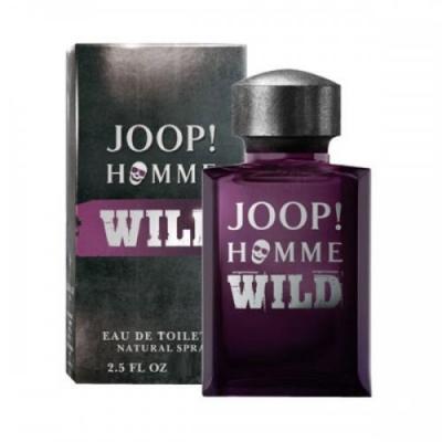 Joop Homme Wild for Men-جوپ هووم وایلد مردانه
