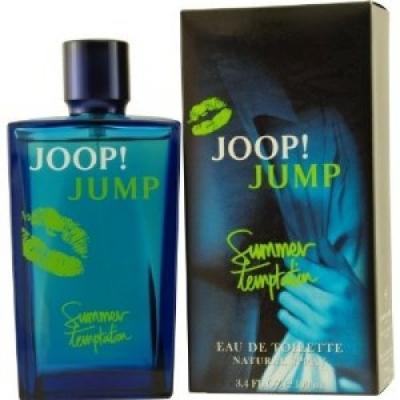 Jump Summer Temptation-جامپ سامر تمپتیشن