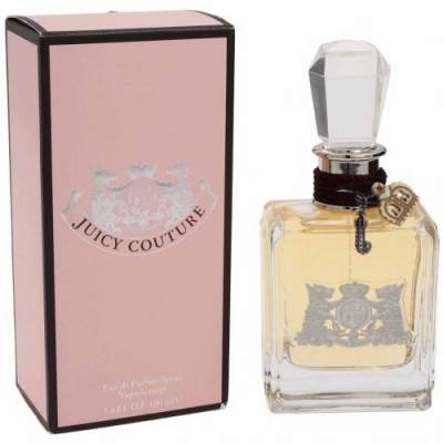 juicy Couture EDP for women-جوسی کوتور ادوپرفیوم زنانه