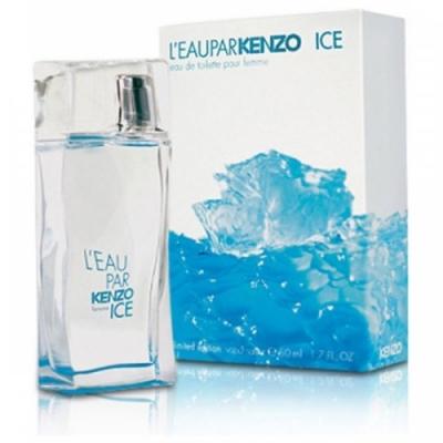 L`Eau Par ICE Pour Femme-لئوپار آیس زنانه