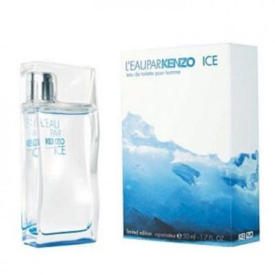 L`Eau Par ICE Pour Homme-لئوپار آیس مردانه