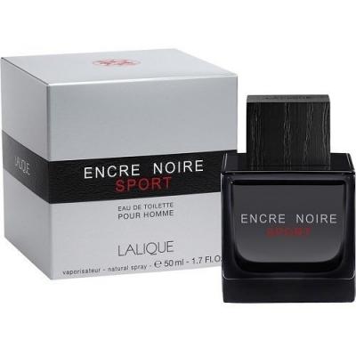 Encre Noire Sport for men-انکر نویر اسپورت مردانه (لالیک اسپورت مردانه)