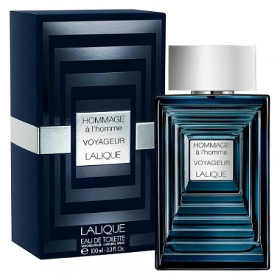 Hommage a l'homme Voyageur for men-هومج الهوم ویاژر مردانه