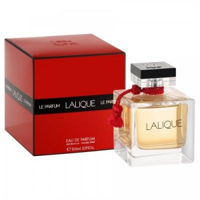 Lalique Le Parfum For Women-لالیک له پرفیوم زنانه (لالیک قرمز زنانه)
