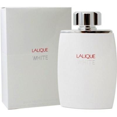 خرید عطر ادکلن لالیک وایت مردانه