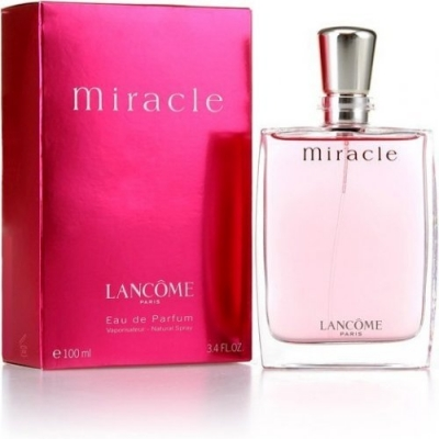 Miracle Lancome for women-میراکل لنکوم زنانه