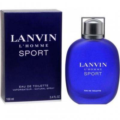 lanvine lehom sport for men-لانوین لهوم اسپرت مردانه
