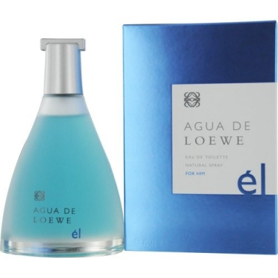 Agua De Loewe El for him-آگوا دی لووه ال مردانه