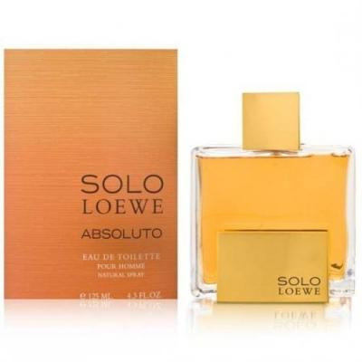 Solo Absoluto-سولو ابسولوت