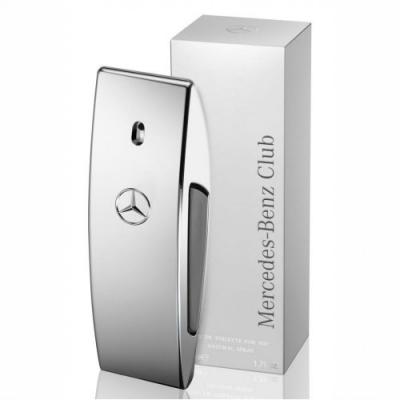 Mercedes Benz Club for men-مرسدس بنز کلوب مردانه