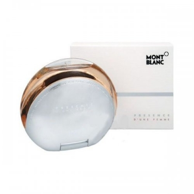 Mont Blanc Presence Dune Femme for Women-مونت بلنک پریسنس دان فمه زنانه