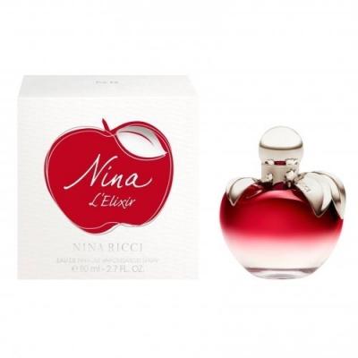 Nina L'Elixir-نینا الکسیر