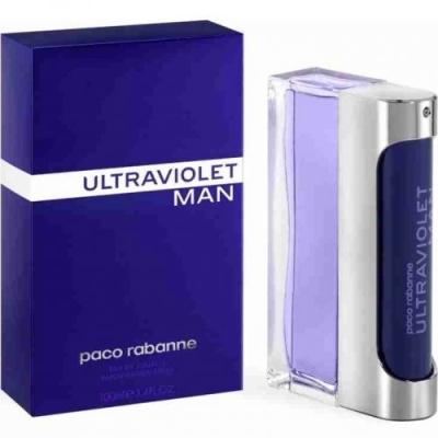 Ultraviolet for men-التراویولت مردانه