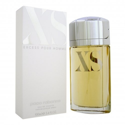 Paco Rabanne XS Excess Pour Homme-ایکس اس اکسس پور هوم