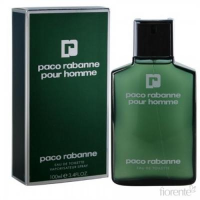 Paco Rabanne Pour Homme-پاکو رابان پور هوم