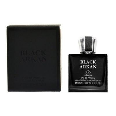 Black Arkan for men-بلک ارکان مردانه