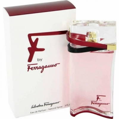 F by Ferragamo-اف بای فراگامو