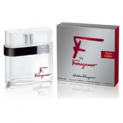 F by Ferragamo Pour Homme-اف بای فراگامو پور هوم